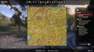 Map Quests Votan U0027s Improved Quests Map Coords Compasses Elder Scrolls