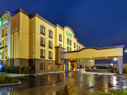 holiday inn express san francisco airport north hotel by ihg