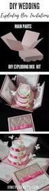 invitation kits for wedding best 25 diy wedding invitation kits ideas only on pinterest