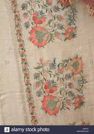 Ottoman Period Embroidered Bath Towel Ottoman Period 18th 19th Century Museum Of