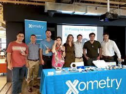 bmw i ventures bmw i ventures announces strategic investment in xometry