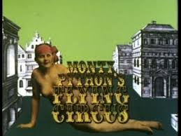 and now for something completely different monty python u0027s flying