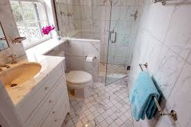 white marble bathroom ideas 6 foolproof tips to dump your tub for a gorgeous shower tiny