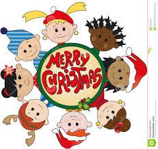 children christmas clipart clipartxtras