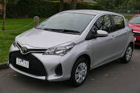 toyota car financing rates our top 5 hatchbacks for your car loan