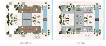 amilla great beach villa residence amilla fushi baa atoll