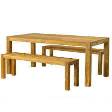 reclaimed teak dining room table adorn any dining room with this fabulous table and bench set from