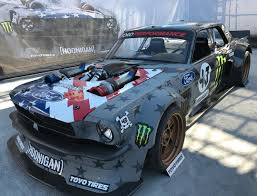 hoonigan mustang twin turbo images tagged with hoonicornmustang on instagram