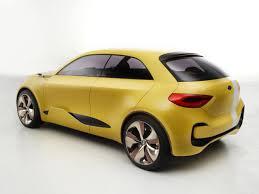 cube cars kia kia cub concept séoul 2013 car stuff pinterest car stuff