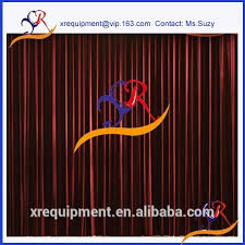 Black Stage Curtains For Sale Fire Retardant Stage Curtains Used Stage Curtains For Sale Buy