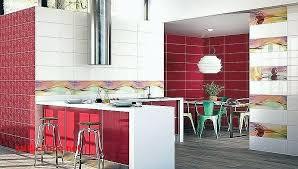 carrelage credence cuisine design idee deco carrelage mural cuisine decoration carrelage mural