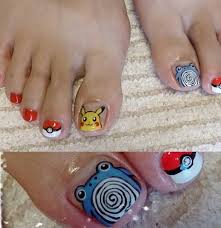 toe nail designs you ll gush about for days
