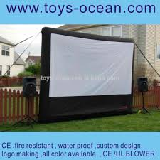 inflatable screen inflatable screen suppliers and manufacturers