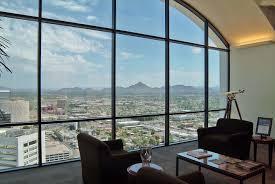 Office View by Phoenix Professional Tower U2014 The Krausz Companies Inc