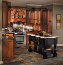 Chocolate Glaze Kitchen Cabinets Starmark Cabinetry Accord Kitchen Cabinets