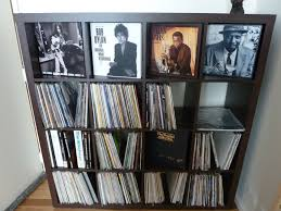 Vinyl Record Storage Cabinet Chic And Creative Ikea Record Shelves Lovely Decoration Storage