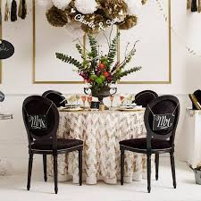 great gatsby home decor great gatsby themed party dwell beautiful