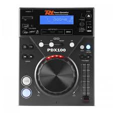 tap out mp3 pdx100 dj cd player cd mp3 usb sd at the best price