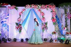 wedding decorators estique wedding decorators visakhapatnam indian wedding