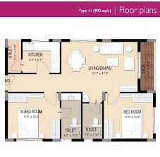 800 Square Feet In Square Meters 900 Square Foot House Plans Gallery Floor Plans Layout Plan