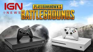 pubg ign pubg hits xbox one in december ign news video shooter