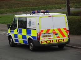 for kids police vs car van wikipedia