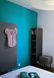 peinture chambre bleu et gris chambre bleu vert idées décoration intérieure farik us