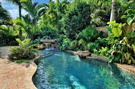 pool u landscaping ideas wins company awards rp bergen swimming