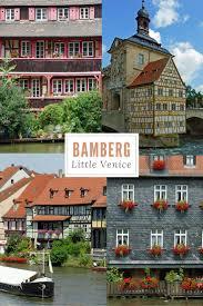 Bamberg Germany Map A Walking Tour Of Bamberg U0027s Unesco Highlights Via Its Scrumptious