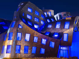 frank gehry u0027s best buildings ranked business insider