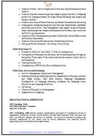 Sap Consultant Resume Sample by Sap Consultant Resume Sample 3 Career Pinterest