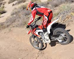 what is a motocross bike 2014 honda crf 125f u0026 125fb dirt bike test