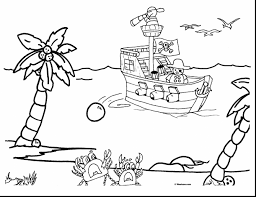 extraordinary printable coloring pages sea life with pdf