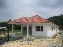 single storey bungalow floor plan k design and art bungalows 4 units gesir