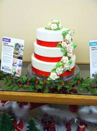 cakes by the sugar cains