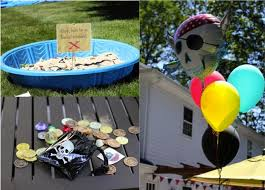 pirate birthday party how to throw your kids a pirate themed birthday party do it