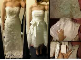 light in the box wedding dress reviews litb dress review weddingbee lightinthebox wedding dresses