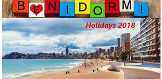 cheap all inclusive holidays benidorm 2018 sale
