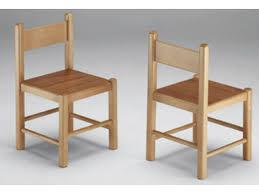 chaise en bois chaise bois massif famaco