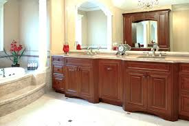 custom bathroom cabinetry custom bathroom vanities custom made