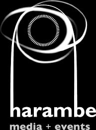 production company harambe media and events harambe production company