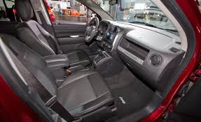 2009 jeep compass interior http www jeepwallpaper info