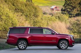 2015 gmc yukon reviews and rating motor trend