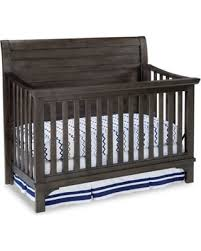 Black 4 In 1 Convertible Crib Slash Prices On Westwood Design 4 In 1 Convertible Crib In