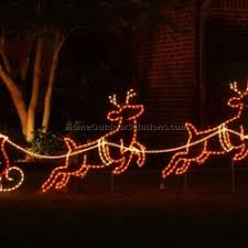 outdoor christmas decorations christmas lights outdoor christmas