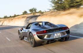 Porsche 918 Awd - supercar review 2015 porsche 918 spyder driving