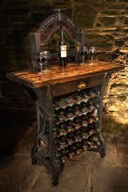 the henley u201d victorian mangle wine rack u0026 table seriously good