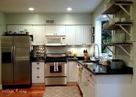 Concrete Kitchen Cabinets Concrete Countertops Soffit Above Kitchen Cabinets Lighting