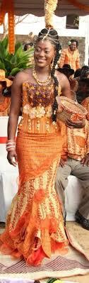tenue africaine pour mariage 15 belles tenues traditionnelles de mariage blacknwed wedding