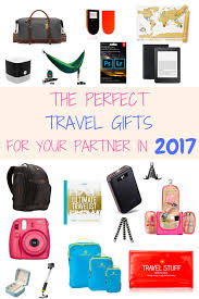 travel gifts images Perfect travel gifts for your partner in 2017 luxurybackpacking png